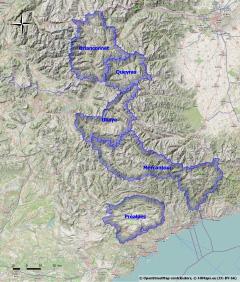 Alpes Sud 1