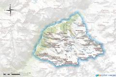 Nord Chambeyron 1